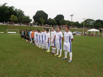 Campeonato Municipal de Futebol Suíço