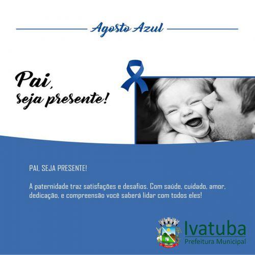Agosto Azul