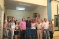 Deputado estadual Paranhos visita Ivatuba