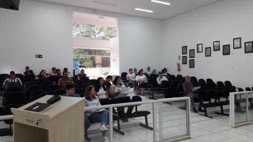 Audiência Pública do 1º quadrimestre de 2017