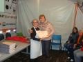 Cozinha Brasil forma alunos em Ivatuba