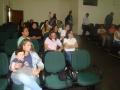 Plenária dos trabalhadores da Sec. Mun. de Saúde