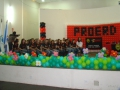 Formatura do PROERD 2013