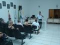 Apresentação do Plano Municipal de Saneamento Básico