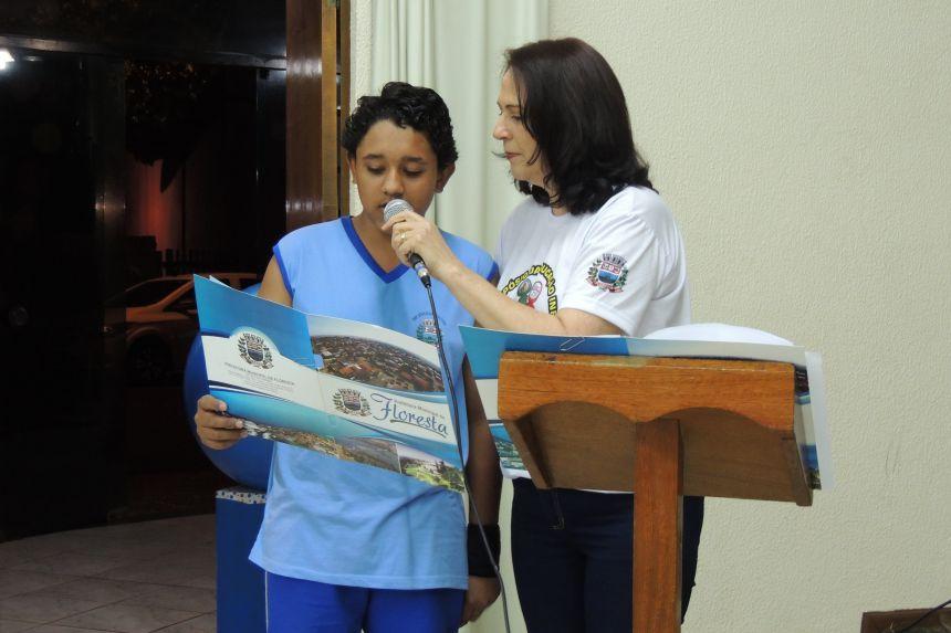 1º SIMPÓSIO DA EDUCAÇÃO INFANTIL/FLORESTA PR
