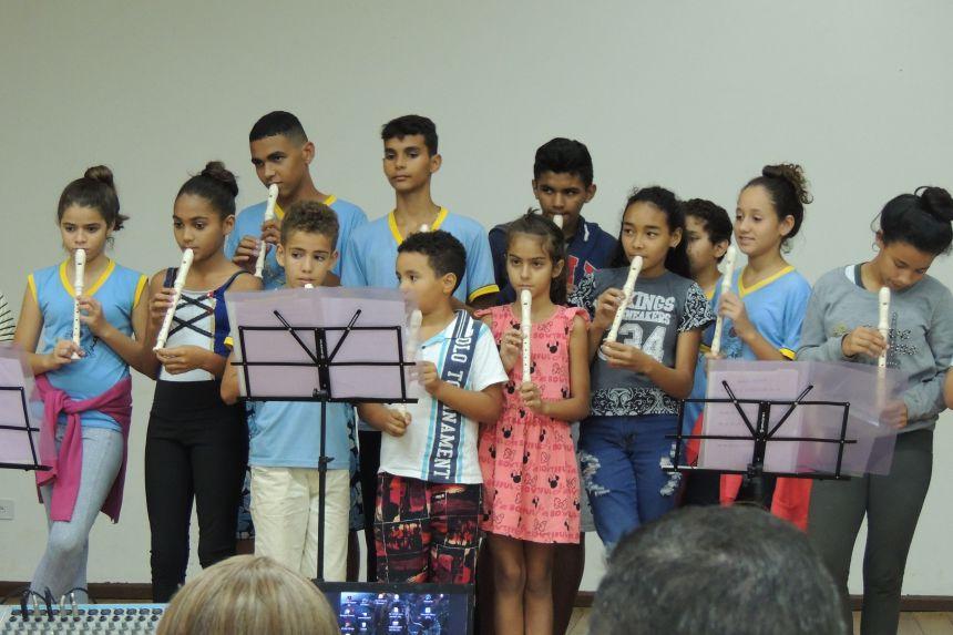 8ª Conferência Municipal dos Direitos da Criança e do Adolescente