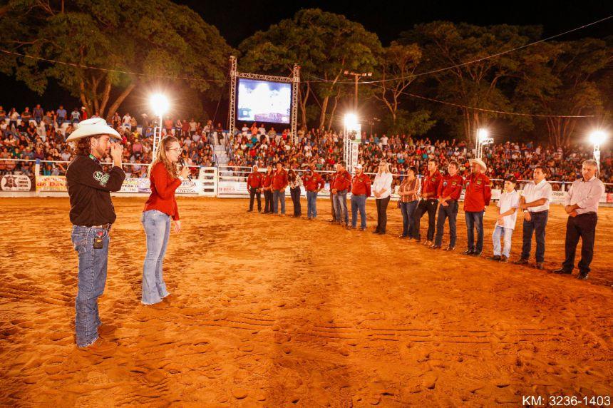 Expoesta 2018 - Comemoração aos 57 anos de Floresta