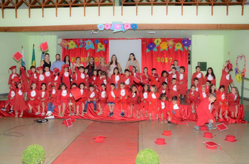 Pré-Escola Chapeuzinho Vermelho