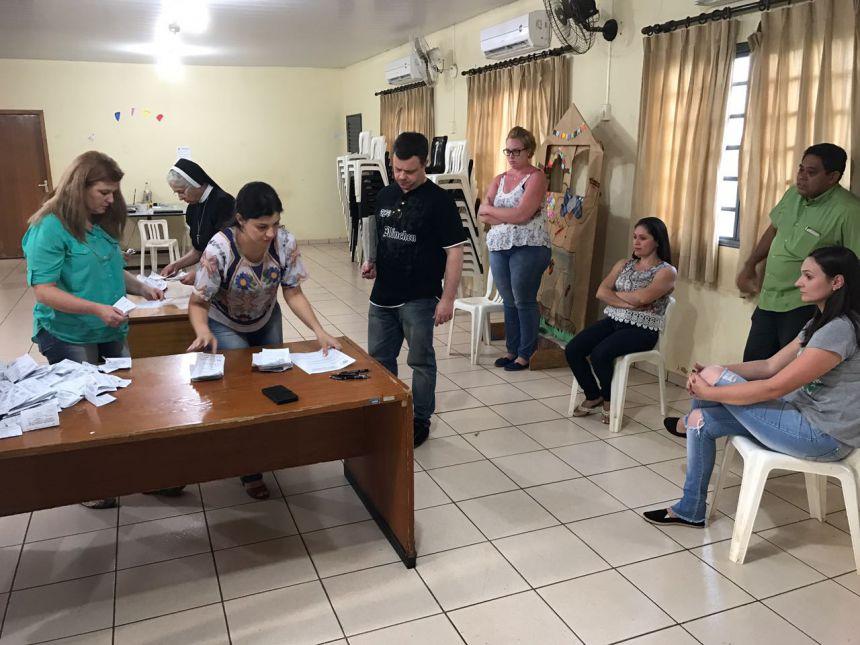 Novos membros do Conselho Tutelar são eleitos