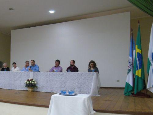 10ª Conferência Municipal de Assistência Social discute direitos para população