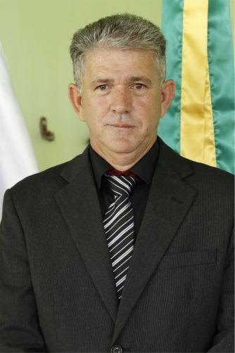 Eder Trazzi Rodrigues (2º Secretário)