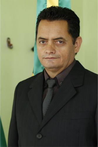 Orlando dos Santos (Vice-Presidente)