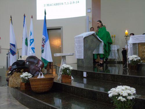 Expoesta 2019 - Comemoração aos 58 anos de Floresta