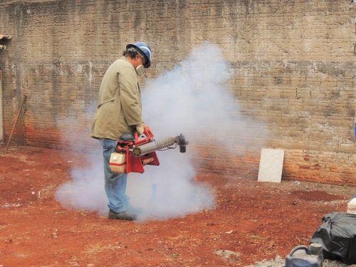 Prefeitura Iniciou Programa de Combate a Vetores