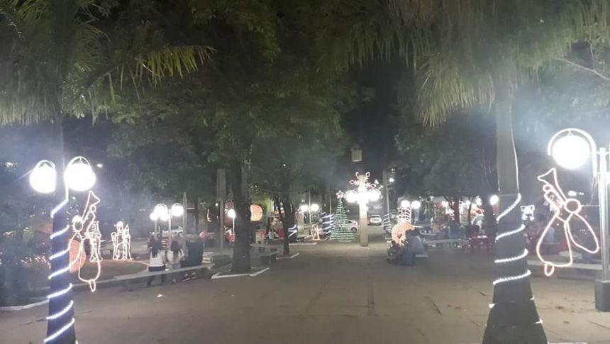 NATAL DE LUZ 2018 ITAMBÉ