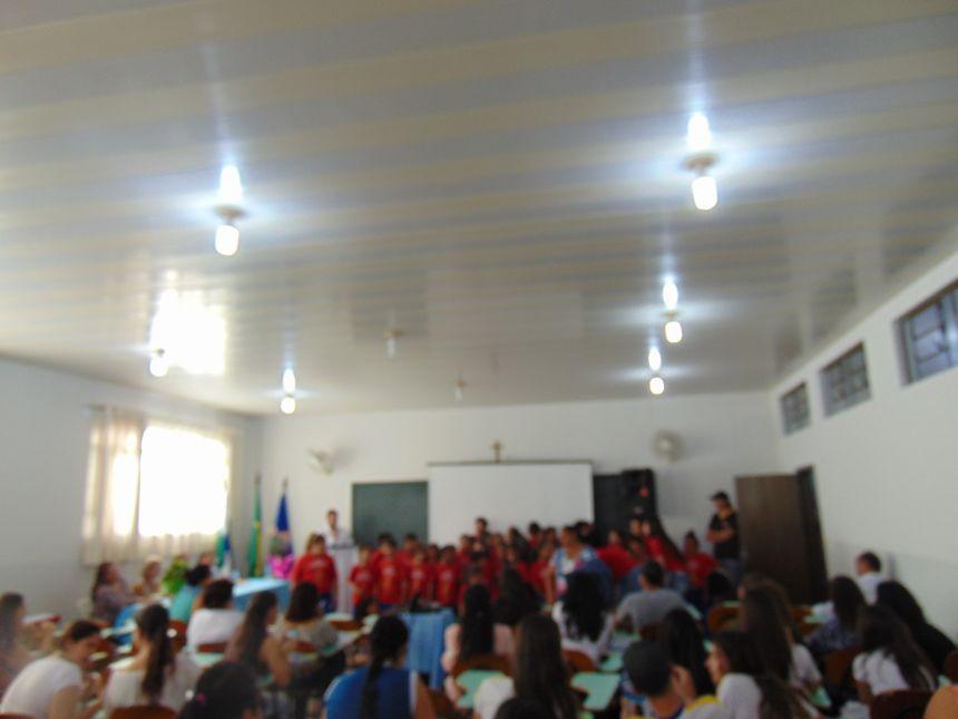 Convite para a 3ª conferência municipal de educação