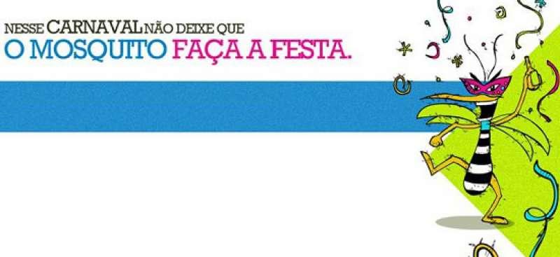 Carnaval vai ser animado em Itambé-Pr.