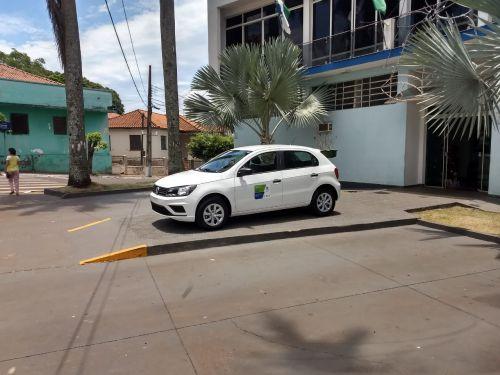 ENTREGA DE VEICULO VW. GOL 1.0