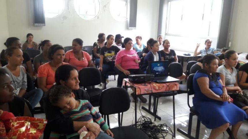"Palestra sobre ""Planejamento familiar e o Procedimento de Vasectomia"""
