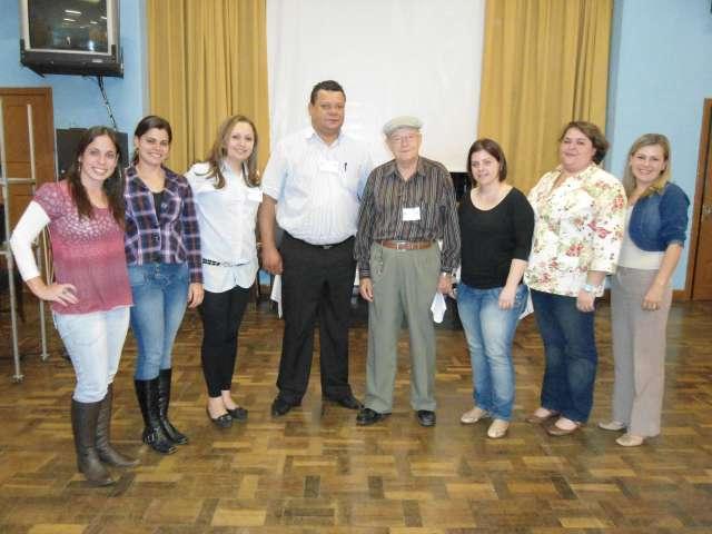 Assistência Social promove Conferência em SAP
