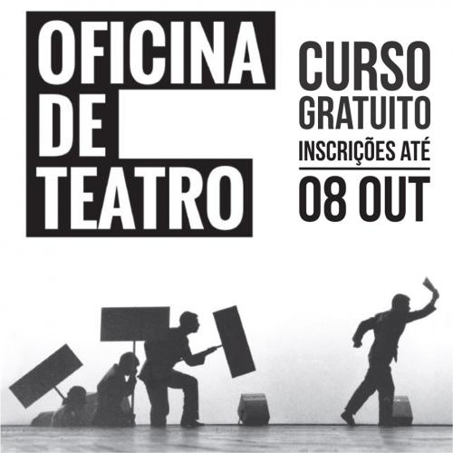 CURSO GRATUITO!