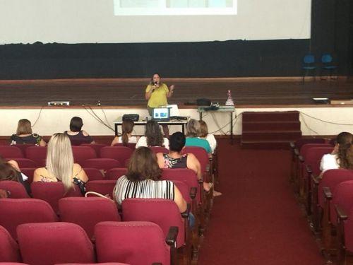 Formação para os Professores da Educação Especial e Coordenadores do Ensino Fundamental I