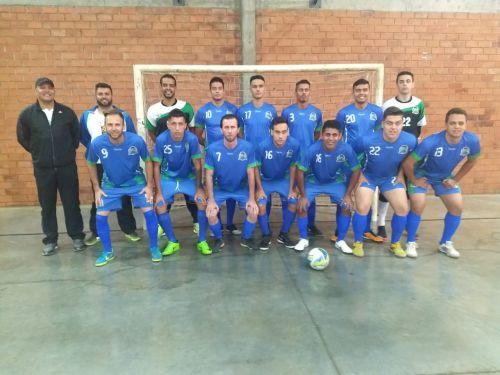 61º Jogos Abertos do Paraná - Divisão B