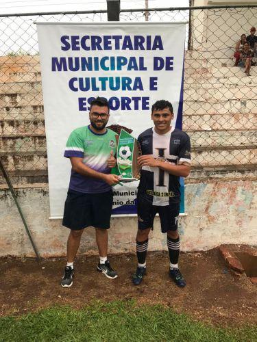 Copa Platinense 2019