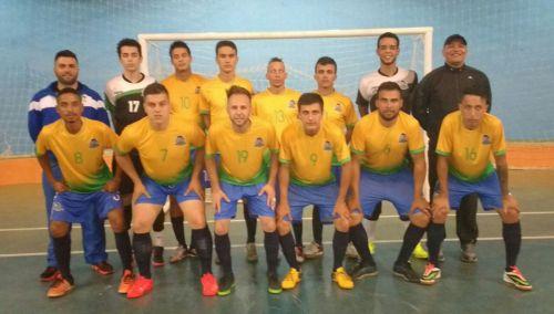 60º Jogos Abertos do Paraná - Divisão B