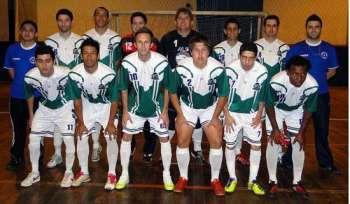 Futsal representará SAP em Wenceslau Braz
