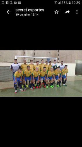 30º Jogos da Juventude do Paraná - Divisão B