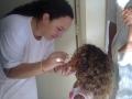 Campanha de Vacinação contra a Pólio