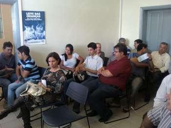 Sala do Empreendedor é inaugurada em Santo Antônio da Platina