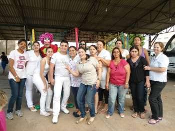 Secretaria de Saúde promove Comemoração do Dia das Crianças