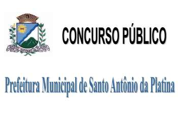 Prefeitura  divulga Edital com remarcação das provas