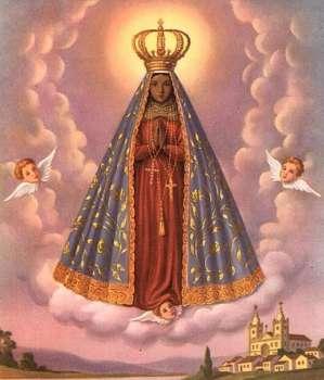 Missa de Nossa Senhora Aparecida