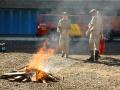 Treinamento Básico de Combate a Incêndios e Primeiros Socorros em Escolas Municipais e CMEI's