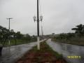 Finalizada a reforma do asfalto da Avenida Rennó