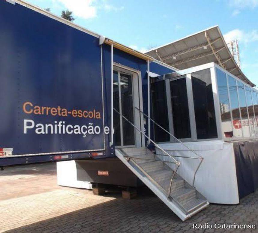 Inscrições abertas para Cursos do Senac em Sertaneja