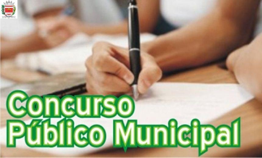 ABERTURA DE CONCURSO