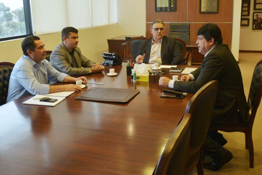 Obras de 42 casas populares serão iniciadas nas próximas semanas em Sertaneja