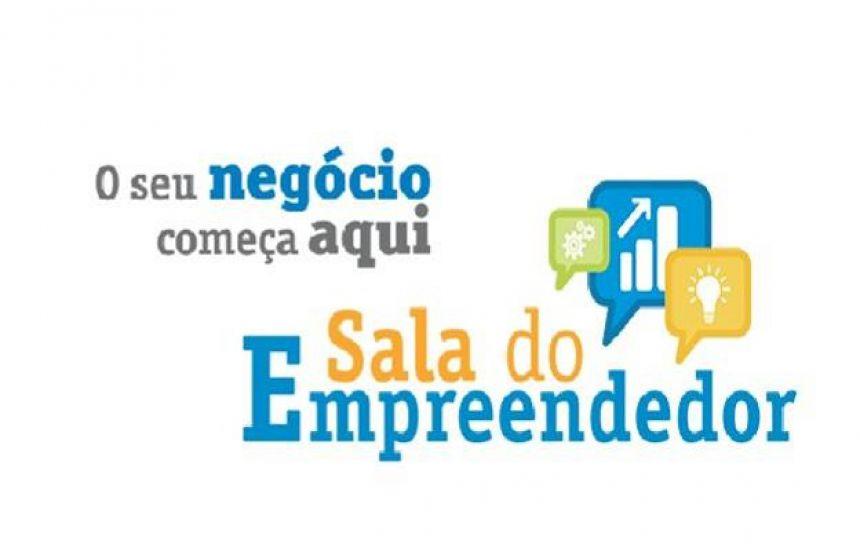 "Palestra sobre MEI e Projeto ""Negócio a Negócio"""