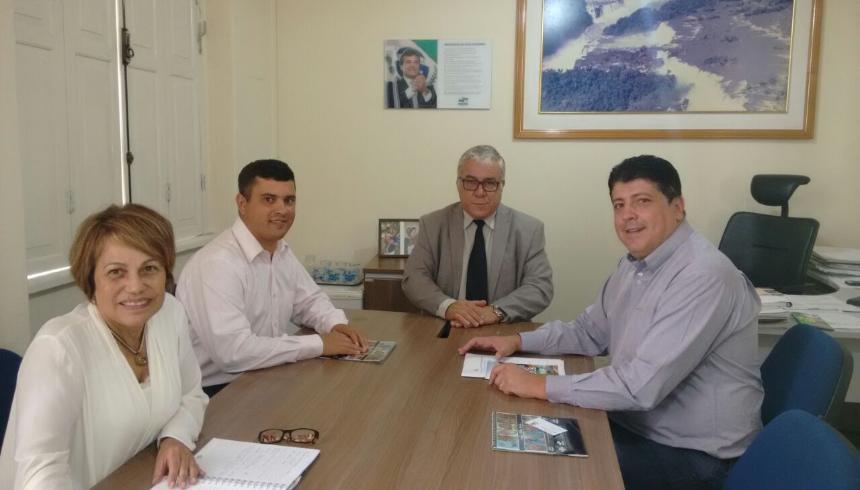 Iniciando a retomada da inclusão de Sertaneja como Potencial Turístico
