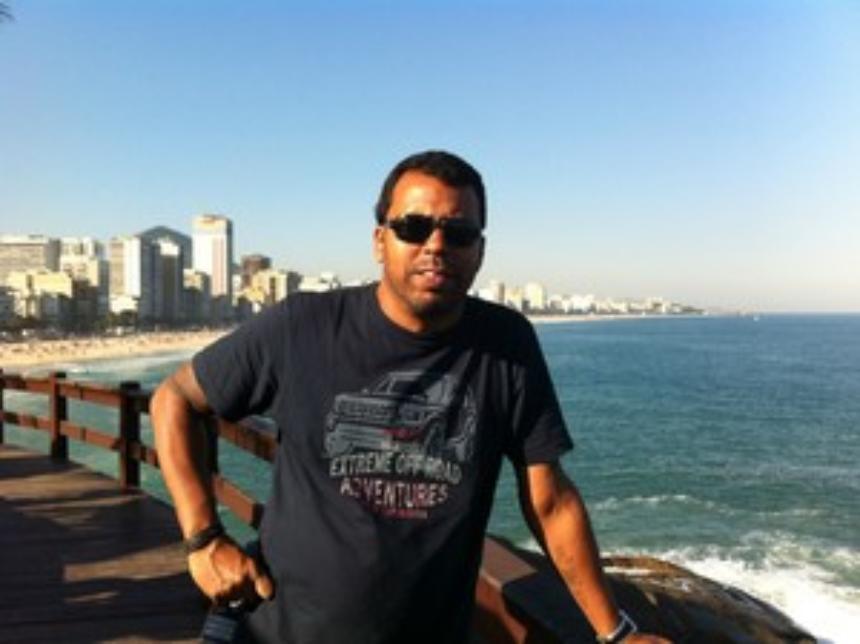 Justiça decreta prisão de suspeito de acender rojão que matou cinegrafista