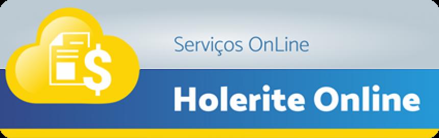 HOLERITE ONLINE, FÁCIL E RÁPIDO