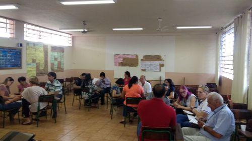 Sertaneja realizou Oficina de Planejamento Estratégico Participativo