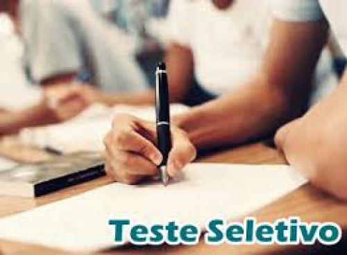 Teste Seletivo 001/2019 CODENOP