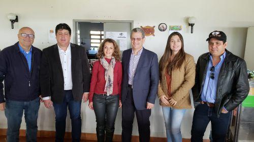 Em Sertaneja - Oficina discute planejamento para os municípios da Represa Capivara
