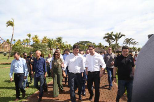 Unidade do Hard Rock mostra Potencial Turístico do Paraná