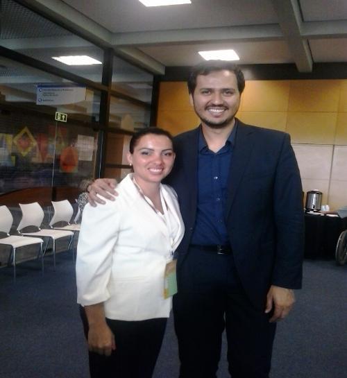 IV Conferência Estadual dos Direitos da Pessoa com Deficiência no Estado do Paraná